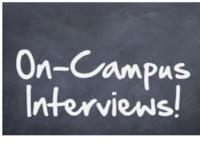 On-Campus Interviews: Moss Adams LLP-BIZ Network Event