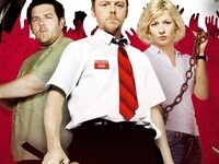 Shaun of the Dead  w/ costume contest & party!