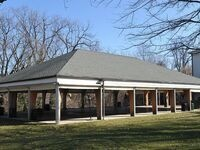 South Campus Pavilion