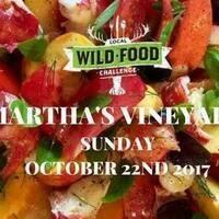 Local Wild Food Challenge