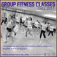Group Fitness Schedule - Session I