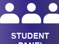 iWorkshop - International Student Panel