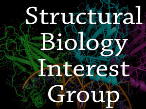 Structural Biology Interest Group