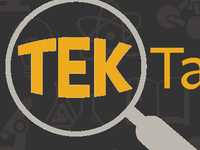 TEK Talks: Genome Editing