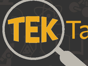 TEK Talks: Flow Cytometry