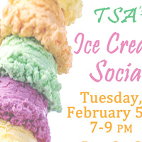 Transfer Student Ice Cream Social