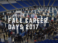 Fall Career Days: Non-Technical Full-Time Recruiting Day