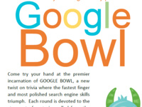 Library Gaming Society: Google Bowl