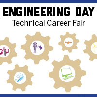 Engineering Day (Technical Career Fair)
