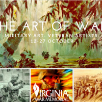 The Art of War Expo