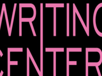 Writing Center Appointments