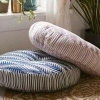 Pillow Stuffing Meet and Greet