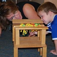 PreK & Kindergarten Open House