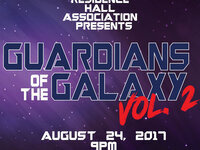 Movie on the Lawn: Guardians of the Galaxy Vol. 2