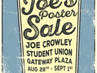 Poster Sale