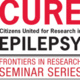 CURE Frontiers in Research Seminar Series