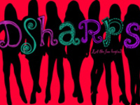D Sharp Auditions