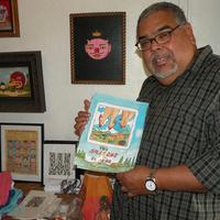 KaleidoLA Speaker Series: Jose Lozano
