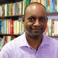 KaleidoLA Speaker Series: Elias Wondimu, Publisher & Editor, LMU Marymount Institute