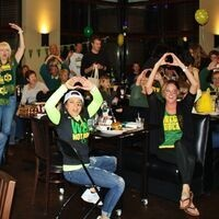 Bay Area Football Watch Party