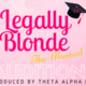 Legally Blonde: The Musical Auditions