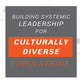 Building Systemic Leadership for Culturally Diverse Populations