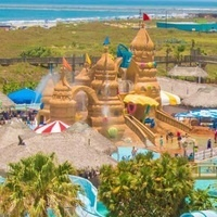 Schlitterbahn Waterpark & Resort - South Padre Island