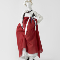 The Aesthetics and Artistry of Hanbok