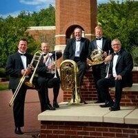 Guest Artist Series: Smoky Mountain Brass Quintet