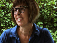 Guest Artist Lecturer: Katherine Ross