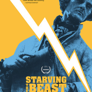 Friday Night Film Series: STARVING THE BEAST