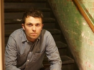 The Englert Theatre Presents: Nate Stanisforth