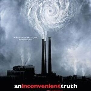 Friday Night Film Series: AN INCONVENIENT TRUTH