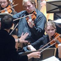 New Music Festival: University Symphony Orchestra