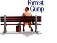1960's Free Movie Night: Forrest Gump