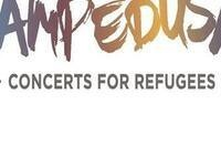 Lampedusa: Concerts for Refugees featuring Steve Earle, Patty Griffin, Emmylou Harris, and Dave Matthews