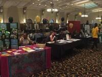 UI Volunteer Fair and Blood Drive