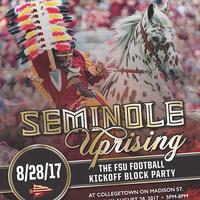 Seminole Uprising
