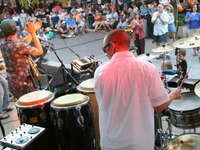 Summer of the Arts: Friday Night Concert Series