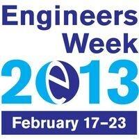 2013 National Engineers Week