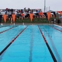 Swimming & Diving teams at Stanford University