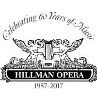 60th Anniversary Hillman Opera Celebration Concert