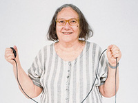 B-Side: Elsa Dorfman's Portrait Photography