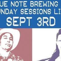 Sunday Sessions Live with JonEmery & Tatiana McPhee