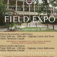 Field Planning Meeting & Field Expo-CANCELLED