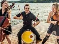 The Accidentals with special guests The Talbott Brothers