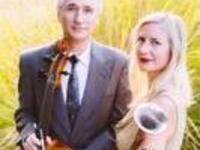 Annalisa Tornfelt & Gideon Freudmann Album Release Show