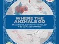 Science On Tap - Where the Animals Go: Tracking Wildlife with Technology in 50 Maps and Graphics