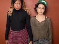 Ilana Glazer & Phoebe Robinson - YQY Comedy Tour