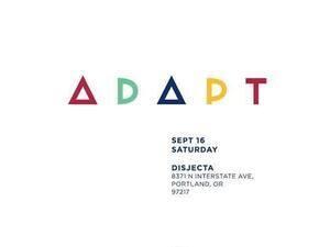 ADAPT 2017